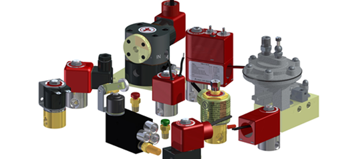 Air Cylinders Pneumatic Cylinders Hydraulic Cylinders Valves Pumps